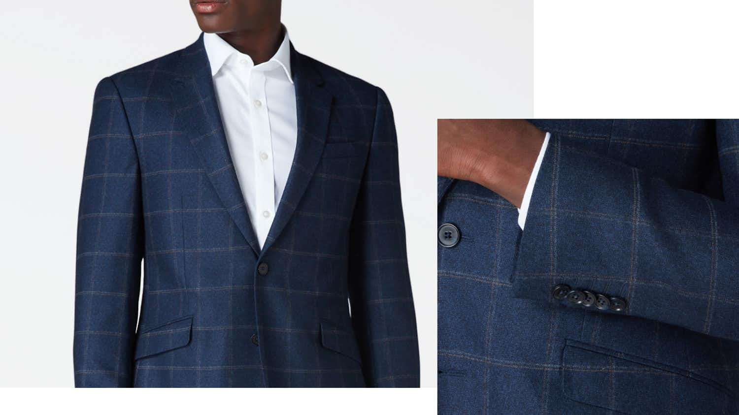 Clearance Suits Up to 50% Off