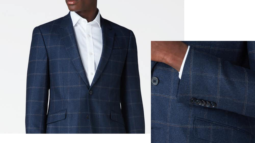 Sale Suits Up to 50% Off