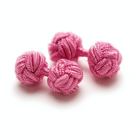 Pink Knot Links 0