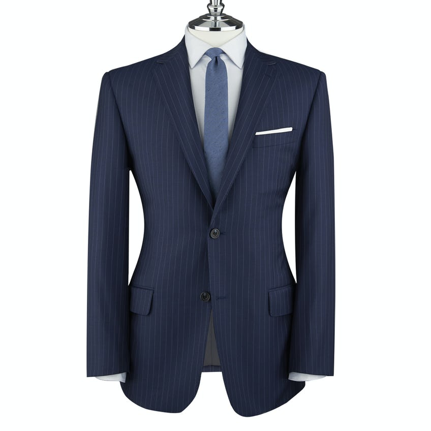 City Suit Jacket